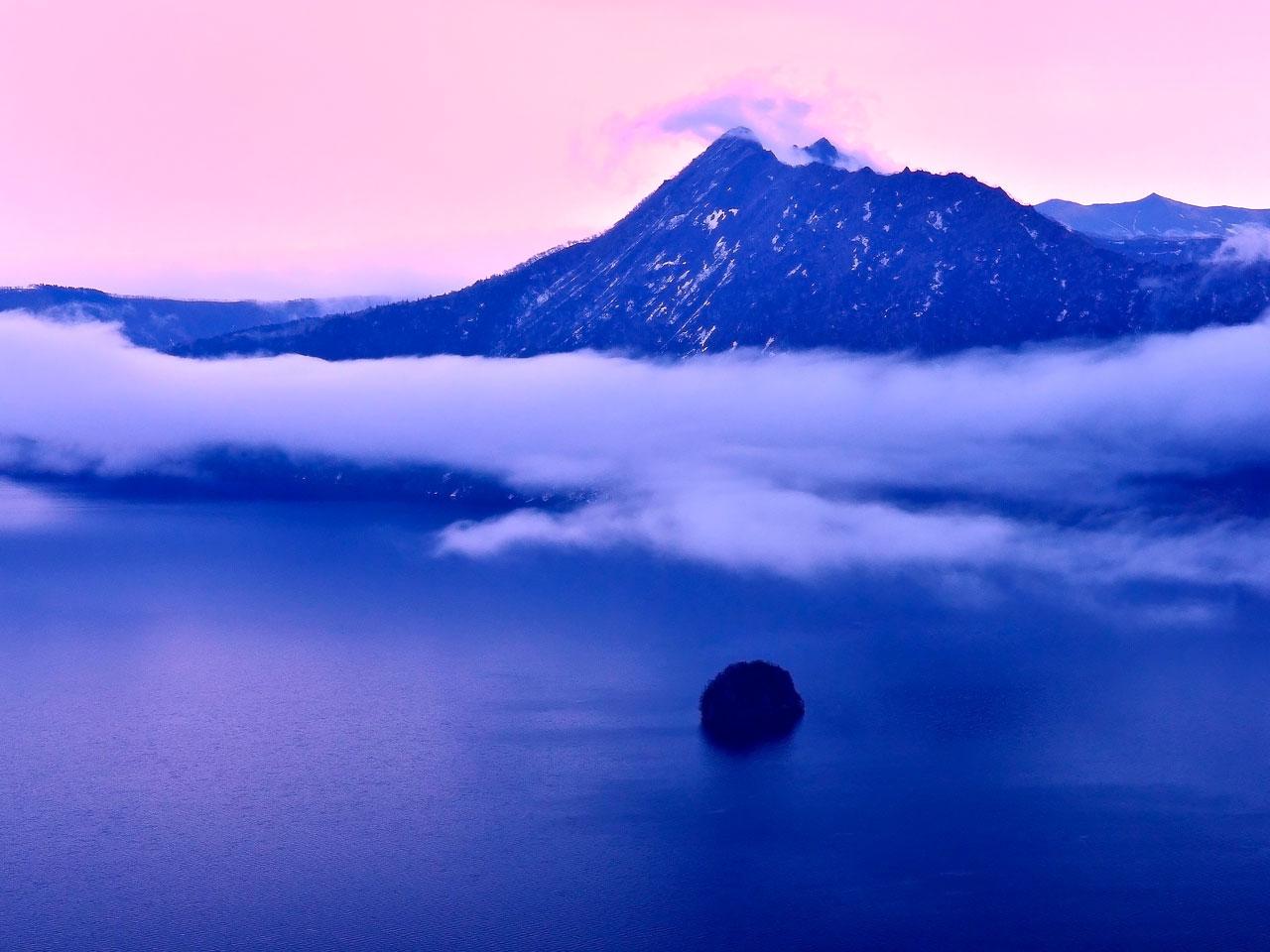 摩周湖 | 各地の北海道遺産 | 次...