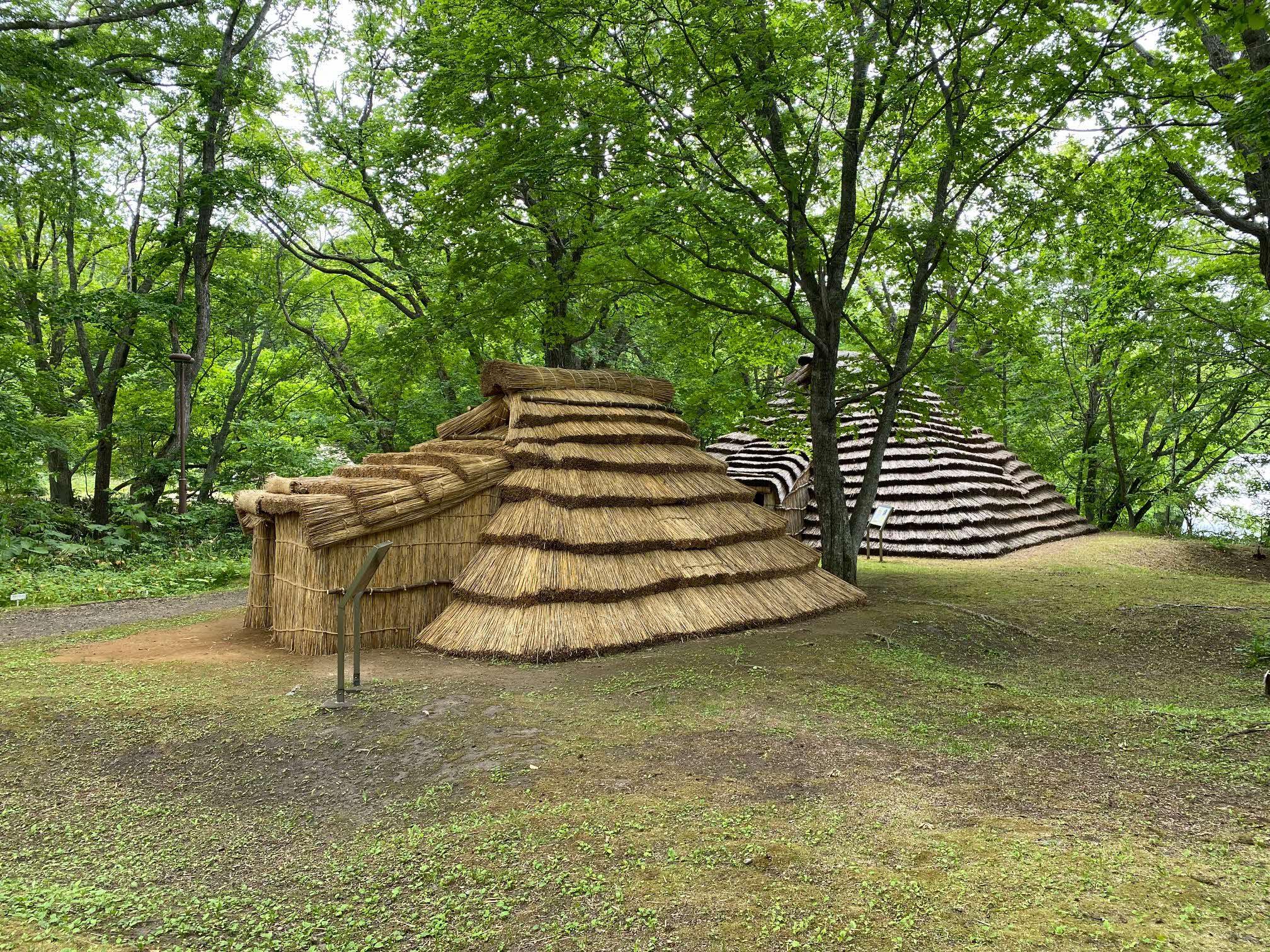 オホーツク沿岸の古代遺跡群 | ...