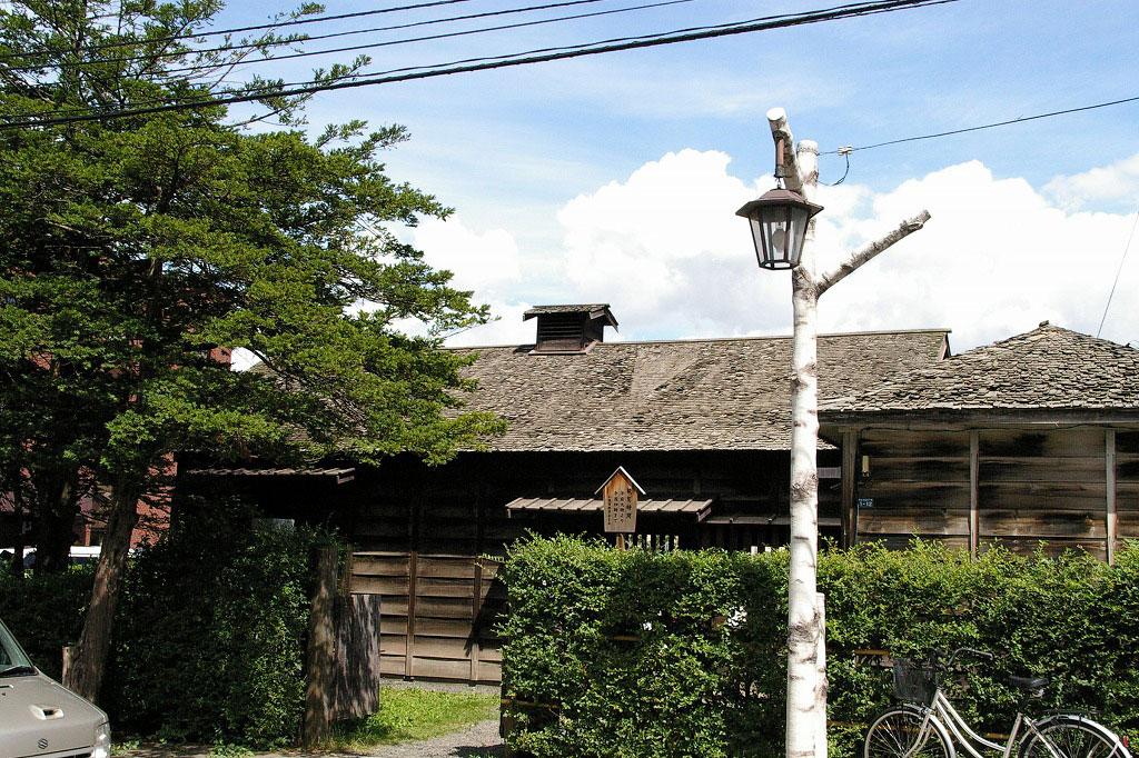 屯田兵村と兵屋 | 各地の北海道遺産 | 次の世代に残したい北海道の宝物 北海道遺産